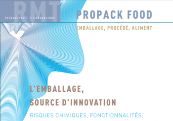 Thematic day: Packaging, a source of innovation