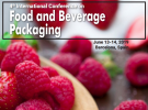 4th International Conference on Food and Beverage Packaging