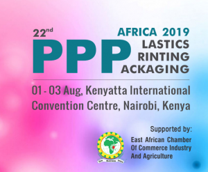 22nd PPPEXPO 2019 - International Trade Exhibition on Plastic