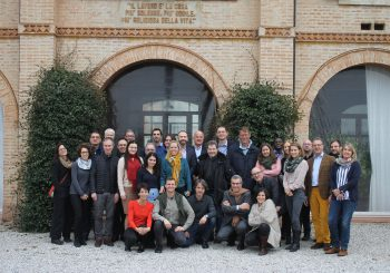 MyPack project – 4th consortium meeting