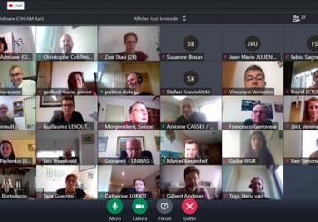 MyPack Consortium Meeting (5-6 July 2021)